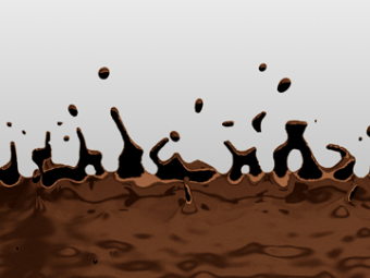Chocolate Physics Study